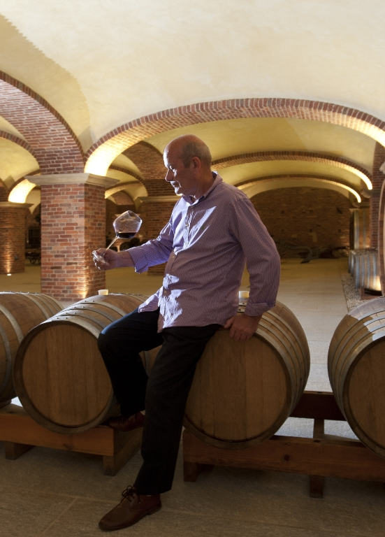 Degustazioni vino piemontese