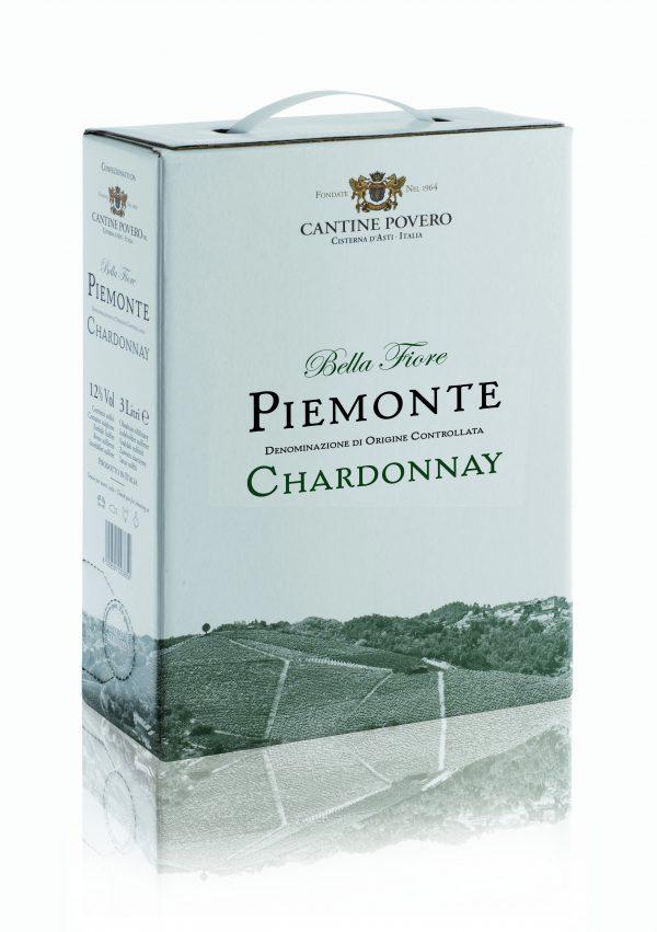 Bellafiore Piemonte DOC Chardonnay 2020