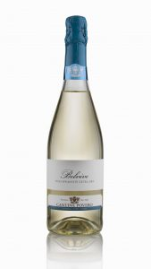 Belvive Chardonnay Spumante Extra Dry