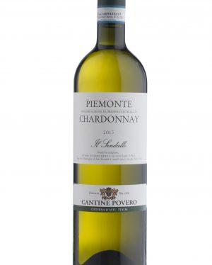 Il Sendallo Piemonte Chardonnay DOC 2020
