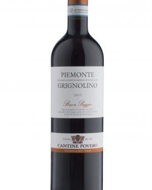 Buon Paggio Piemonte Grignolino DOC 2020