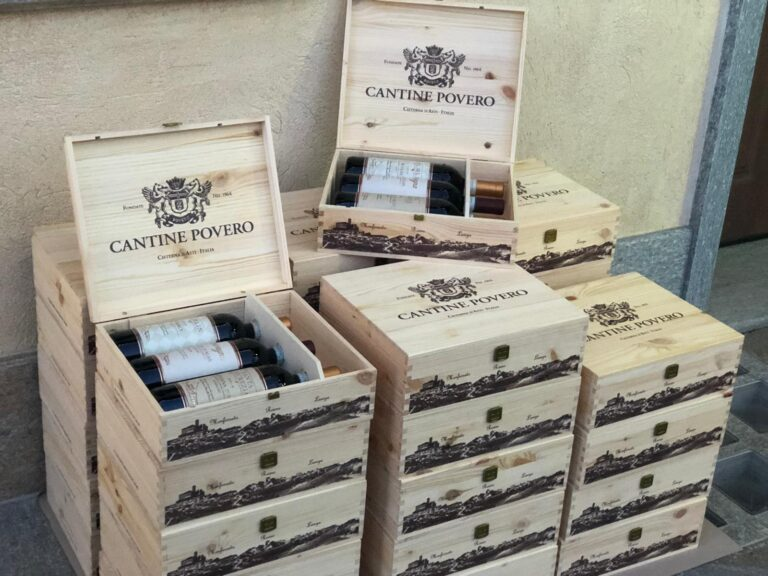 Confezione Regalo Vini